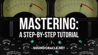 Video Mastering: A Step-by-Step Tutorial MP3, 3GP, MP4, WEBM, AVI, FLV Desember 2018