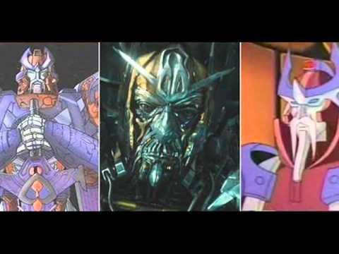 TRANSFORMERS DOTM - nueva linea de figuras de acción y personajes del trailer revelados?