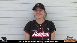 Mackenzie Brixey