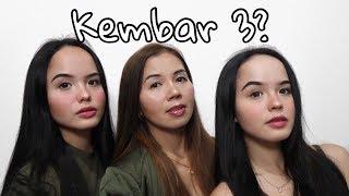 Video DOING MY MOM'S MAKEUP  (kembar tiga?) MP3, 3GP, MP4, WEBM, AVI, FLV Oktober 2018
