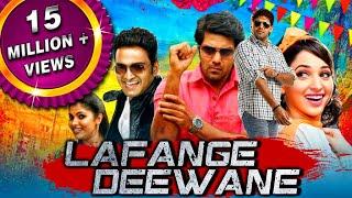 Lafange Deewane (VSOP) 2019 New Released Hindi Dubbed Full Movie   Arya, Tamannaah Bhatia