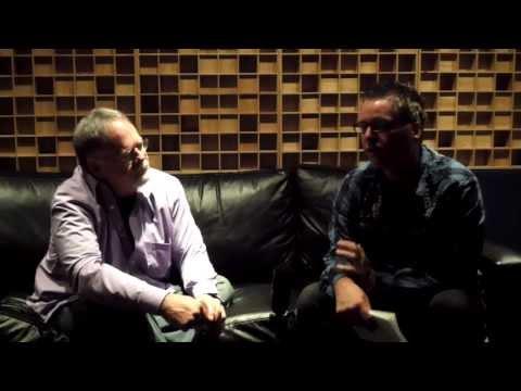 Musician, Kris Ferris, interviews Danny Sparks, Part 1