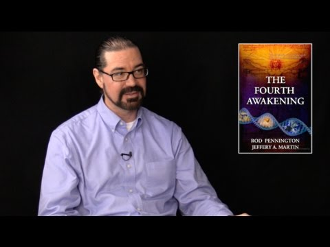 Awakening Non-Symbolic Consciousness with Jeffery Martin
