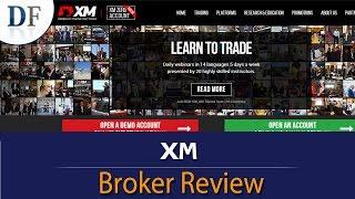 XM Review 2018 - By DailyForex.com