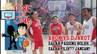 Video Ahok VS Djarot - Salah Passing Boleh, Salah Pilih?? Jangan!! MP3, 3GP, MP4, WEBM, AVI, FLV November 2017