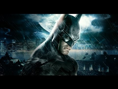 Batman: Arkham Asylum (The Movie)