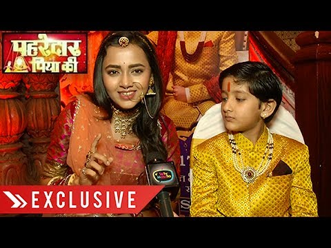 Tejaswi Prakash Talks About her New Show Pehredaar