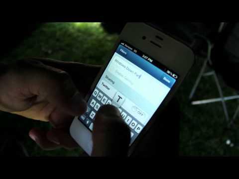 BTR Windows Down Pt. 3 Video