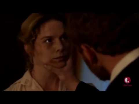 The Lizzie Borden Chronicles - Charlie Siringo - The beating scene