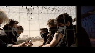 Video Crown The Empire - Machines (Official Music Video) MP3, 3GP, MP4, WEBM, AVI, FLV Oktober 2018