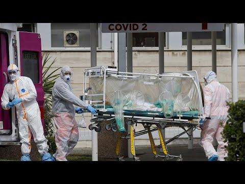 COVID-19 – Ιταλία: Μαζικοί έλεγχοι στο Βένετο – Μήνυμα ενότητας από Κόντε…