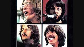 The Beatles videoklipp One After 909