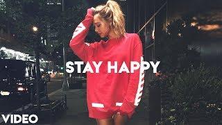 Download Video Dj Dark - Stay Happy (December 2018) [Deep, Vocal, Chill Mix] MP3 3GP MP4