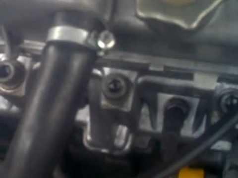 Фото №11 - стук в двигателе на холодную ВАЗ 2110