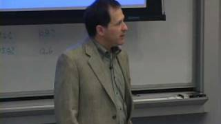 Genetic Engineering And Society, Lecture 15a, Honors Collegium 70A, UCLA