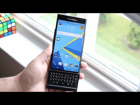 Blackberry Priv In 2019! (Still Worth It?) (Review)
