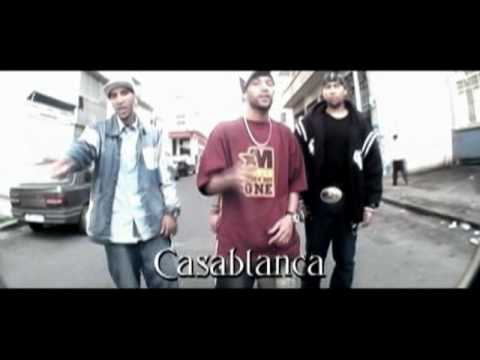 Casa Crew – Men Zanka L'zanka