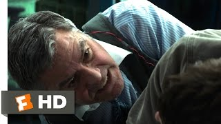 Nonton Money Monster (2016) - They're Shooting At Me! Scene (7/10) | Movieclips Film Subtitle Indonesia Streaming Movie Download