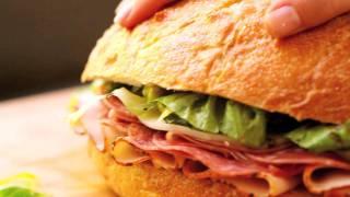 Nonton Italian Pressed Sandwich On Italian Round Bread Recipe Film Subtitle Indonesia Streaming Movie Download