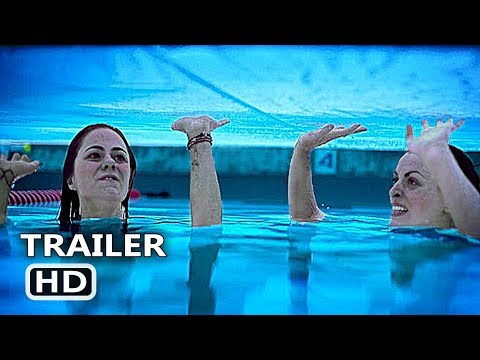 12 FEET DEEP Trailer (Trapped in a Pool - Thriller - 2017)