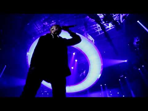 Big Sean performs