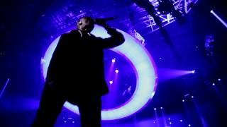 Drake videoclip All Me (feat. Big Sean) (In Detroit) (Live)