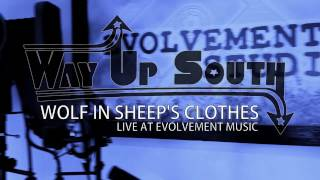 New music! Wolf In Sheep's Clothes