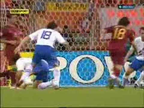 Los goles de Portugal en el Mundial de Alemania 2006
