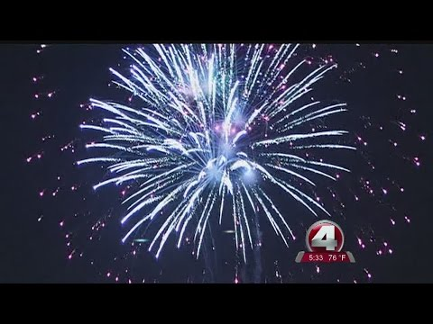 For the 1st time the City of Cape Coral will be streaming Red, White and Boom live