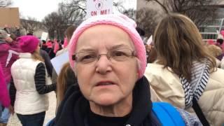 Women's March on Washington: 4 Ohioans
