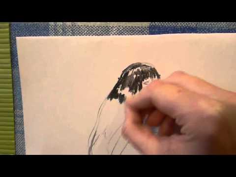 скачать видео уроки живописи: