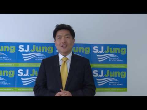 한인 주 상원 '다음 기회에…'  9.14.16 KBS America News