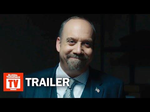 Billions Season 3 Trailer | 'This Season On' | Rotten Tomatoes TV