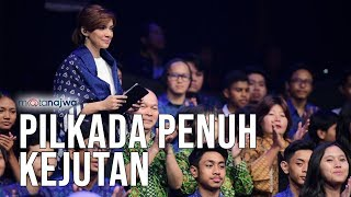 Video Mata Najwa Part 1 - Juara Pilkada: Pilkada Penuh Kejutan MP3, 3GP, MP4, WEBM, AVI, FLV Juli 2018