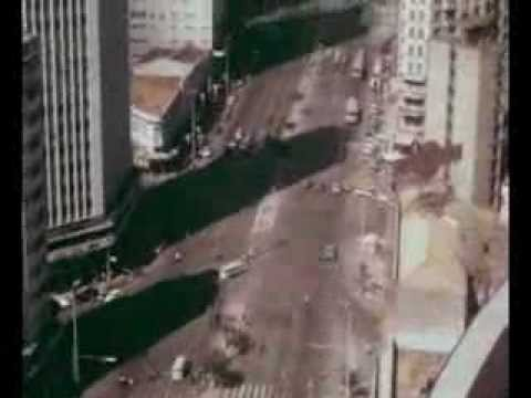▶ Belo Horizonte MG - 1975