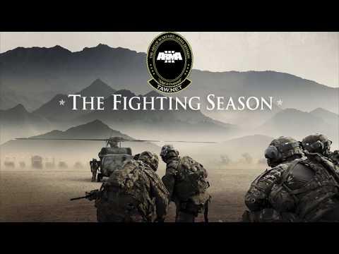 Campaign Intro: The Fighting Season