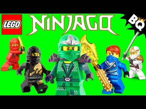 ninja - LEGO Ninjago Ninjas Through the Ages. SUBSCRIBE to BrickQueen: http://bit.ly/1j3VMDo Check out more of my LEGO Ninjago videos here: http://bit.ly/1k38yD8 The...
