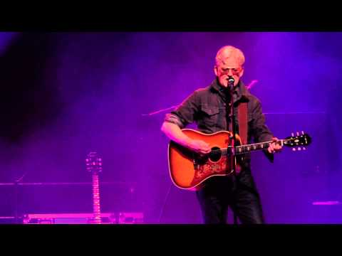 Never Too Late (Live from Halifax)