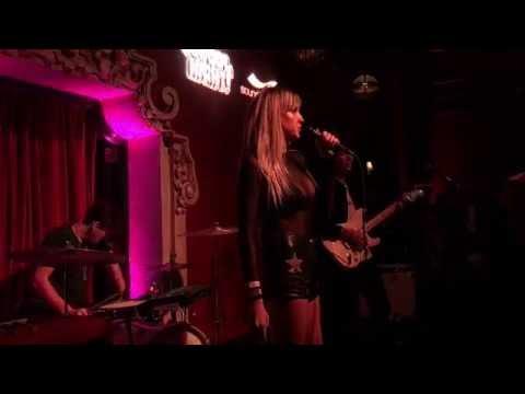 XYLØ - Gossip LIVE HD (2016) Hollywood Bardot