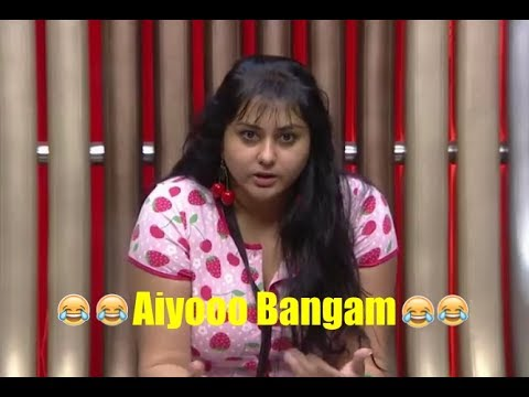 VijayTv - BiG BoSS | Jump Cuts-