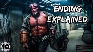 Hellboy (2019) Ending Explained!