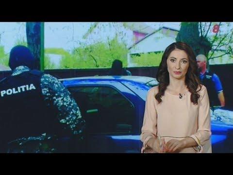ȘTIRI CU ANGELA GONȚA / 25.04.18 /