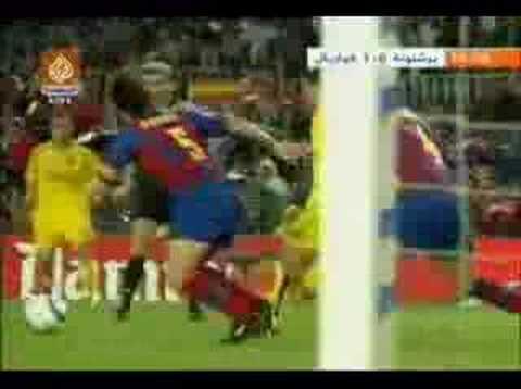 Los mejores goles de Forlán