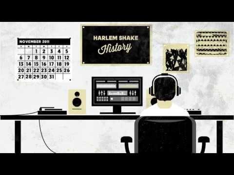 History of Harlem Shake   RedbullTV