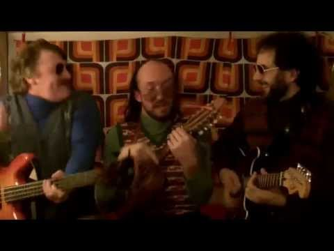 "Les Frères Jacquard ""Que je t'aime"" (Cover Johnny Halliday/Jingle bells)"