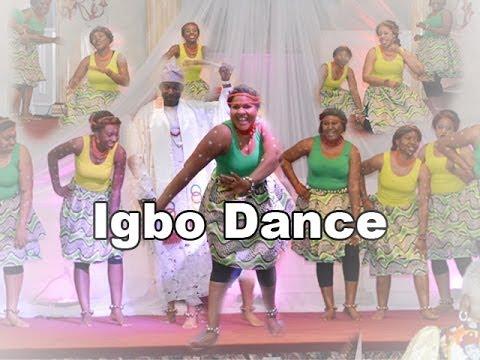 Igbo Dance