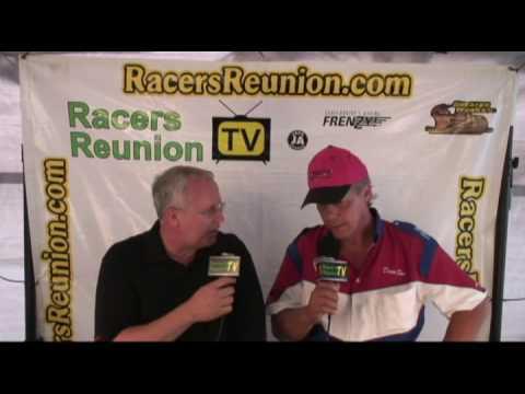 Dean Sox interview
