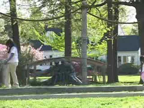Easton, Maryland's Historic Charm