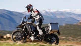 9. BMW F 800 GS Adventure [HD] (Option Auto News)