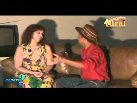 PROGRAMA ARAGUAIA RURAL FATIMA LEAO EM TORIXOREU MT 2012